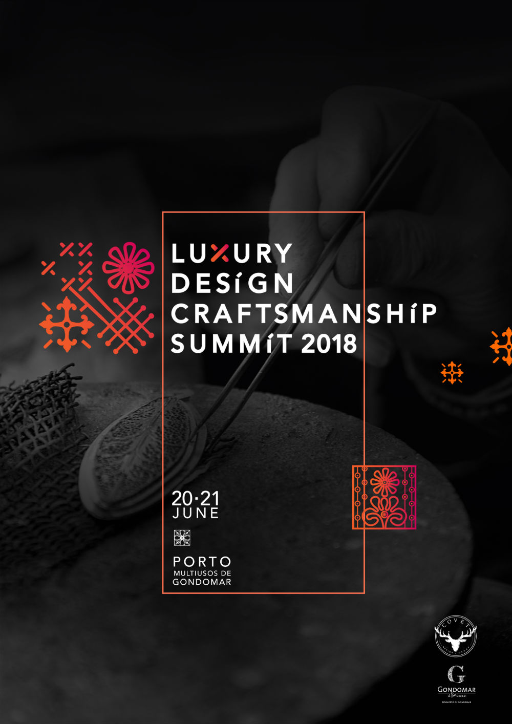 Luxury Design & Craftsmanship Summit