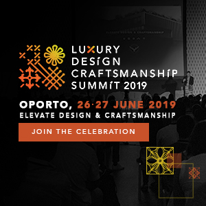 Luxury Design and Craftsmanship Invite