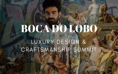 Luxury Design and Craftsmanship Summit Speakers- Boca do Lobo_feat