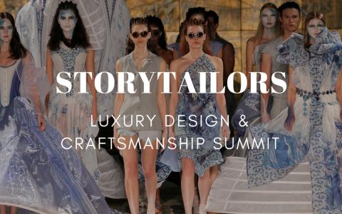 Luxury Design and Craftsmanship Summit Speakers- Storytailors_feat