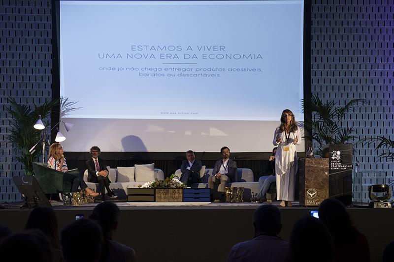 Luxury Design & Craftsmanship Panel 3