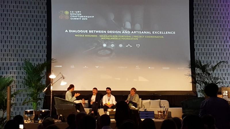 luxury design and craftsmanship summit Luxury Design & Craftsmanship Summit: Highlights Luxury Design Craftsmanship Summit 2019 Day 1 10