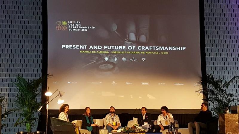 luxury design and craftsmanship summit Luxury Design & Craftsmanship Summit: Highlights Luxury Design Craftsmanship Summit 2019 Day 1 9