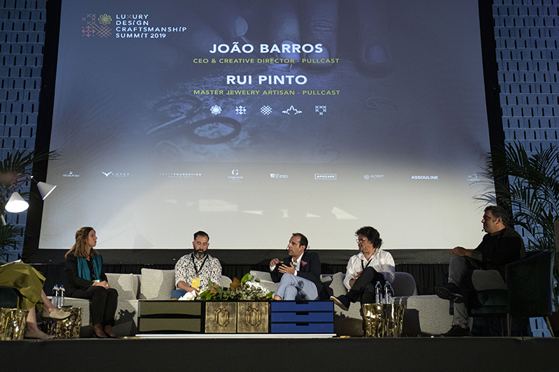 Luxury Design and Craftsmanship Summit, covet, craftsmanship, design, luxury luxury design and craftsmanship summit The Best Of Luxury Design and Craftsmanship Summit 2019 Panel2