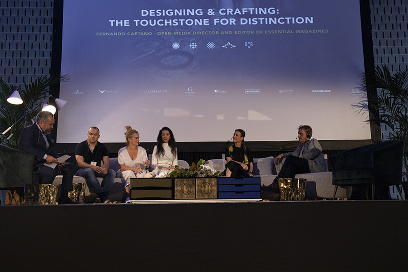 Luxury Design and Craftsmanship Summit, covet, craftsmanship, design, luxury luxury design and craftsmanship summit The Best Of Luxury Design and Craftsmanship Summit 2019 Panel4