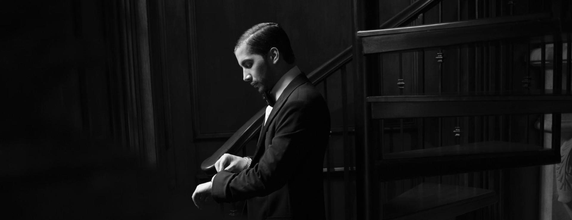 Roberto Rincón, mastermind of Covet NYC