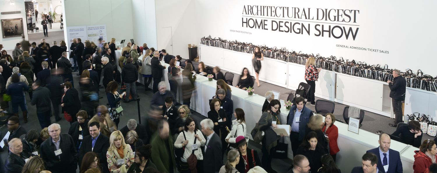AD Design Show 2020 will bring in around 40,000 people