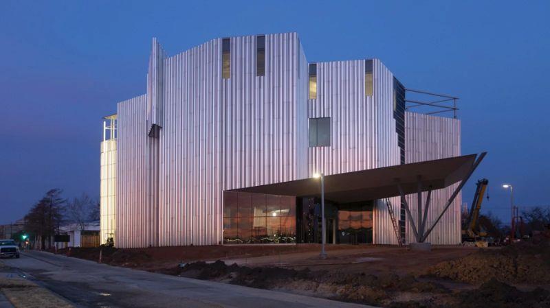 Oklahoma Contemporary Arts Center
