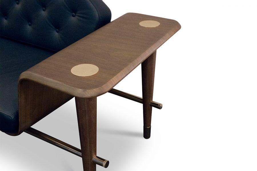 Curtis sofa Essential Home