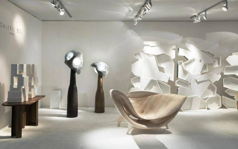 The Salon Art + Design NY