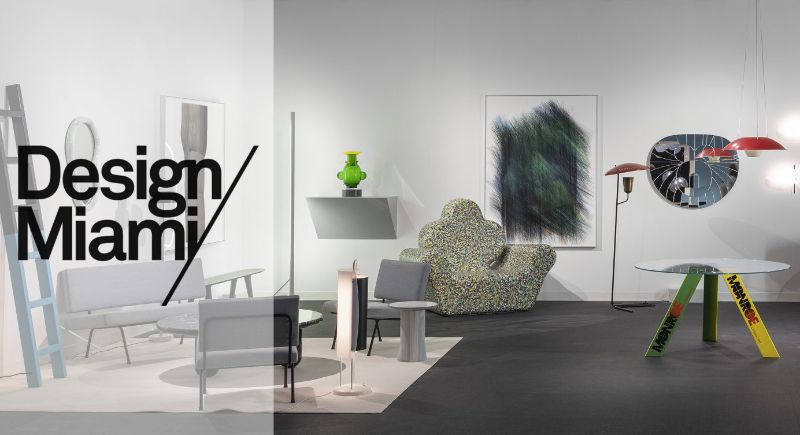 Design Miami event
